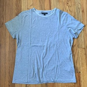 Banana republic men's stripe  tshirt